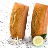 Cake de té Earl grey y limón 3-4 Pers. $4,05 6-7 Pers. $6,85 8-10 Pers. $9,00