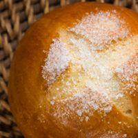 Pan de dulce $0,40