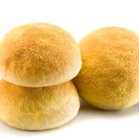 Pan de maíz $0,45