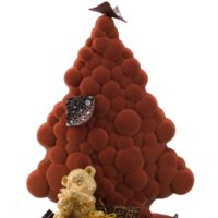 Elaborados en chocolate negro $24,35