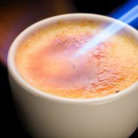 """Crème brûlée """"Infiniment vanille"""""""